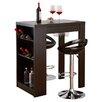 Zipcode™ Design Eliza Bar Set with Wine Storage
