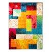 Zipcode™ Design Peyton Multi-Colored Area Rug
