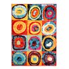 Zipcode™ Design Peyton Multi-Colored Area Rug