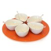 Baum Party Time 11 Piece Condiment Server