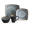 Baum Meadow 16 Piece Dinnerware Set