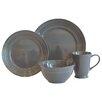Baum Darby 16 Piece Dinnerware Set