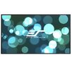 Elite Screens Aeon CLR Series White Fixed Frame Projection Screen