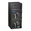 Protex Safe Co. Dual Door Electronic Lock Commercial Depository Safe