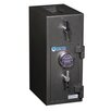 Protex Safe Co. Rotary Hopper Electronic Lock Commercial Depository Safe