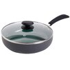 Gibson Home 3.5-qt. Saute Pan with Lid