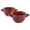 Gibson 27 oz. Soup Bowl (Set of 2)