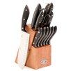 Gibson Huxford 14 Piece Knife Set