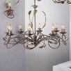 JH Miller Isabella 8 Light Style Chandelier