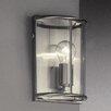 JH Miller Wandleuchte 1-flammig Panelled Lantern