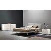 San Giacomo Siro Platform Customizable Bedroom Set