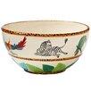 Lynn Chase Designs Jungle Jubilee Salad Bowl