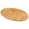 Continenta Profi 2-Piece Oval Cutting Board Set (Set of 2)