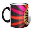 Retrospect Group Colored Pencils Mug