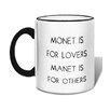 Retrospect Group Monet Is for Lovers Mug