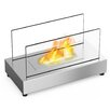 Moda Flame Vigo Table Top Ethanol Fireplace