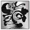 Gallery Direct Emanation by R. Rupert Santos Graphic Art Plaque