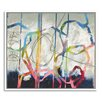 Gallery Direct Reckless by Elisa Gomez Framed Painting Print on Canvas