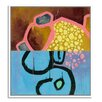 Gallery Direct Disconnect II by Elisa Gomez Framed Painting Print on Canvas
