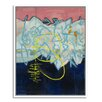 Gallery Direct Can It Be by Elisa Gomez Framed Painting Print on Canvas