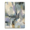 Gallery Direct Modern Walls Layered Veils by Lynn Taylor Painting Print on Wrapped Canvas