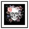 Gallery Direct Dia de los Flora Framed Photographic Print