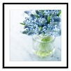 Gallery Direct Fresh Floral Framed Photographic Print