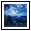 Gallery Direct Camp Nights Framed Photographic Print