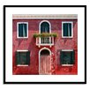 Gallery Direct Italia Rosso Framed Photographic Print