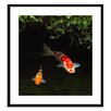 Gallery Direct The Koi Framed Photographic Print
