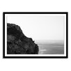 Gallery Direct New Era Cliff's Edge Framed Photographic Print