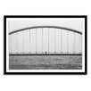 Gallery Direct New Era Halfway There Framed Photographic Print