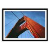 Gallery Direct New Era Great Gate Framed Photographic Print