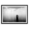 Gallery Direct New Era Solitude Framed Photographic Print