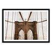 Gallery Direct New Era Brooklyn, NY Framed Photographic Print