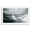Gallery Direct New Era Water in Motion Framed Photographic Print