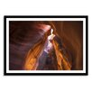 Gallery Direct New Era Cavern Framed Photographic Print