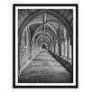 Gallery Direct New Era Archway Framed Photographic Print