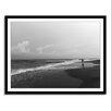 Gallery Direct New Era Coasting Framed Photographic Print