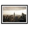 Gallery Direct New Era Build Up Framed Photographic Print