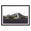 Gallery Direct New Era Greenland Framed Photographic Print