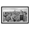 Gallery Direct New Era City Living Framed Photographic Print