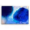 Gallery Direct Abstract Enchanted I by Lisa Fabian Graphic Art on Wrapped Canvas
