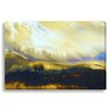 Gallery Direct Abstract Daybreak by Lisa Fabian Graphic Art on Wrapped Canvas