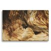 Gallery Direct Wood Grain by New Era Photographic Print on Canvas