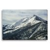 Gallery Direct Mountain Face by New Era Photographic Print on Canvas