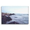 Gallery Direct Morning Mist by New Era Photographic Print on Canvas