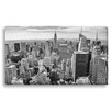 Gallery Direct City Living by New Era Photographic Print on Canvas