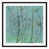 Gallery Direct Mori III by Sia Aryai Framed Painting Print