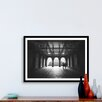 Gallery Direct New Era In the Shadows Framed Photographic Print
